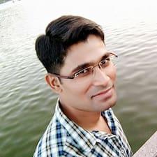 Användarprofil för Shashank Rao