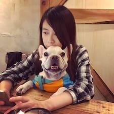 Profil Pengguna 佳曄