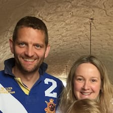 Jonny And Emma Brukerprofil