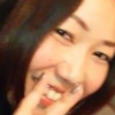 Keikoさんのプロフィール