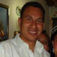Профиль пользователя Nestor Raul