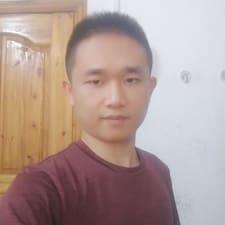 笑傲 User Profile