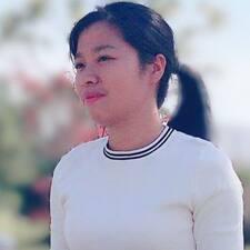 林燕秋 on supermajoittaja.