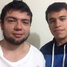 Camilo Alejandro felhasználói profilja