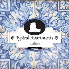 Perfil do utilizador de Typical Apartments