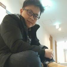 โพรไฟล์ผู้ใช้ 刘鹤