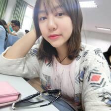 Профіль користувача 湘琪