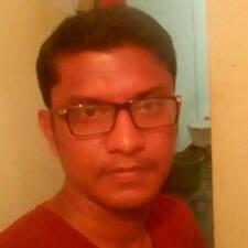 Profil Pengguna Swazan