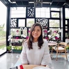 Ying Wei User Profile