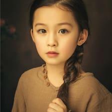 密江 - Uživatelský profil
