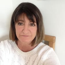 Sandra User Profile