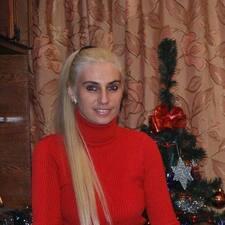 Profil utilisateur de Анастасия