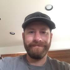 Bryan - Uživatelský profil