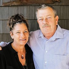 Profil korisnika Ed &Tammy