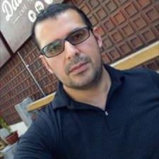 Profil Pengguna Fabian