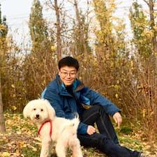Yongfeng的用户个人资料