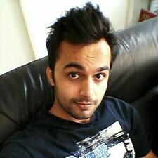 Nutzerprofil von Muhammad Yahya