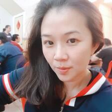 Profilo utente di Siew Suan