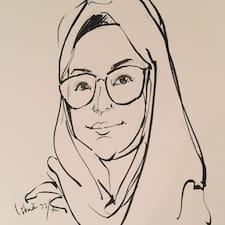 Profilo utente di Hanis