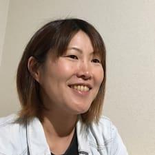 Nutzerprofil von 優子