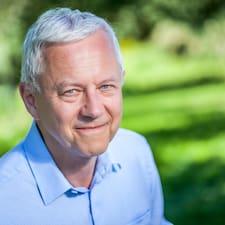 Profilo utente di Bjørn