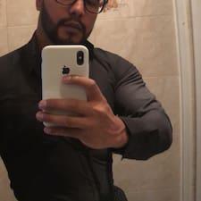 Profil utilisateur de Juan Mauricio