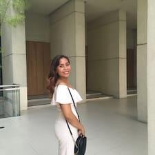 Profil korisnika Reina Arantxa