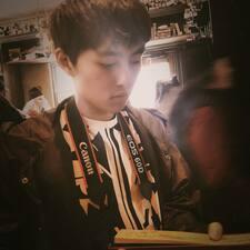 Jianghao User Profile