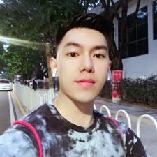 龙文 User Profile