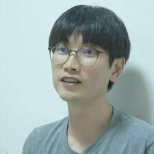 Profil utilisateur de Yeongchun