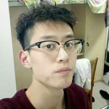 Profil Pengguna 晓东