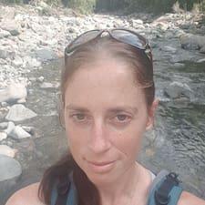 Jen Kullanıcı Profili