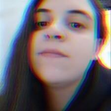Nutzerprofil von Jéssica
