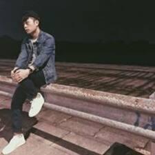 YongWei - Profil Użytkownika