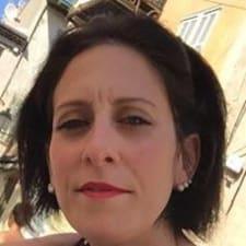 Débora Brugerprofil