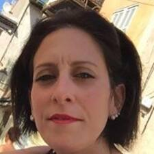 Profil Pengguna Débora
