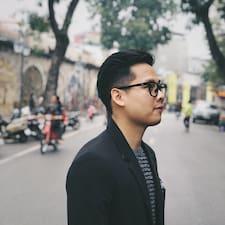Tong Brukerprofil