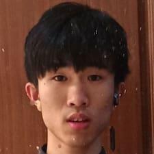 一飞 User Profile