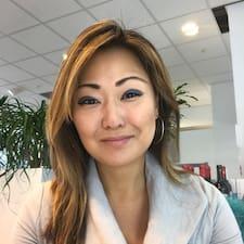 Profil korisnika Aina Mee