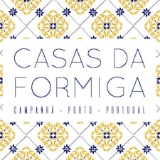 Nutzerprofil von Casas Da Formiga