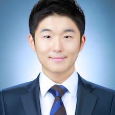 Profil utilisateur de 정훈