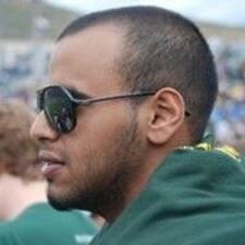 Hamad. User Profile