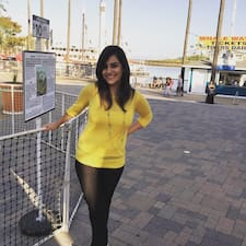 Shamira User Profile