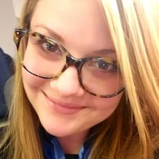 Jessica - Uživatelský profil