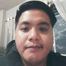 Profil Pengguna Sandino