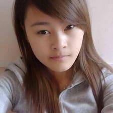 力红 User Profile