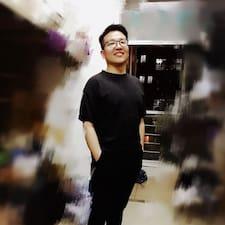 三鹏 User Profile