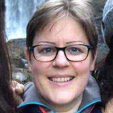 Licia Brugerprofil