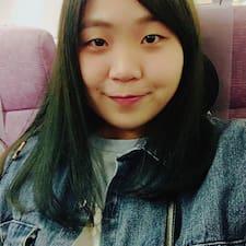 子萱 felhasználói profilja