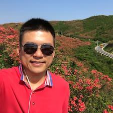 子濠 User Profile